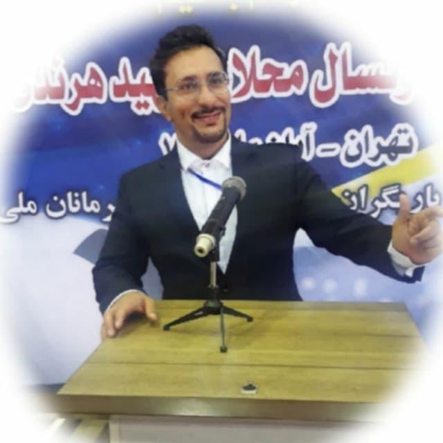 سید حمید متولیان